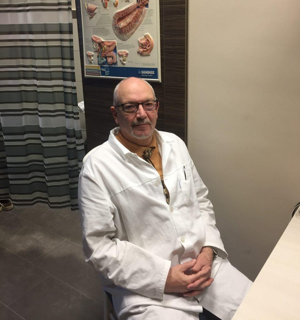 Prof. Dr. Engert Zoltán Vendel PhD., MSc.